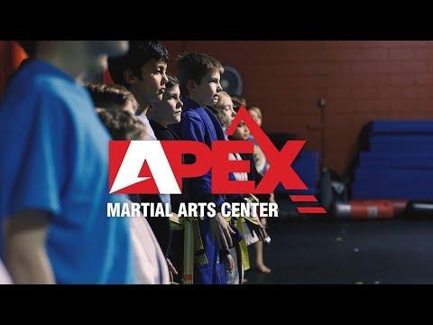 Martial Arts in Apex, NC | Kickboxing, Brazilian Jiu-Jitsu
