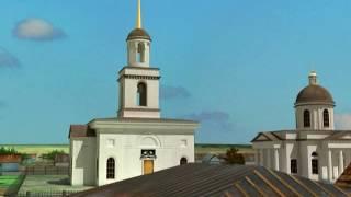 видео история тольятти