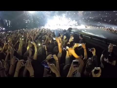 MTV EMA 2015 MILAN- ALL THE EXIBITIONS (LIVE)