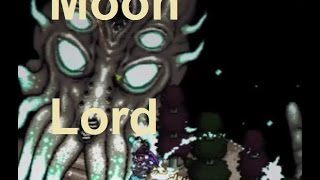 Repeat youtube video Terraria 1.3 Soundtrack-Moon Lord 1 Hour