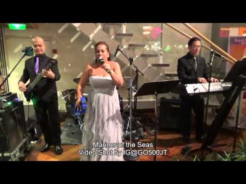 Mariner of the Seas - Jazz Dance Party