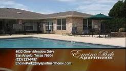 Encino Park Apartments - San Angelo Texas - 325233-0797