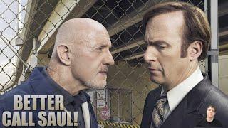 Video Better Call Saul Season 1 Episode 2 Mijo - Video Review download MP3, 3GP, MP4, WEBM, AVI, FLV Agustus 2018