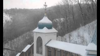 Святогорский монастырь(Наша поездка в святогорье., 2016-01-04T18:57:19.000Z)