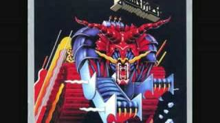 Judas Priest - Rock Hard Ride Free (Solo)