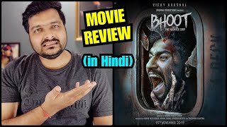 Bhoot - Part One: The Haunted Ship - Movie Review