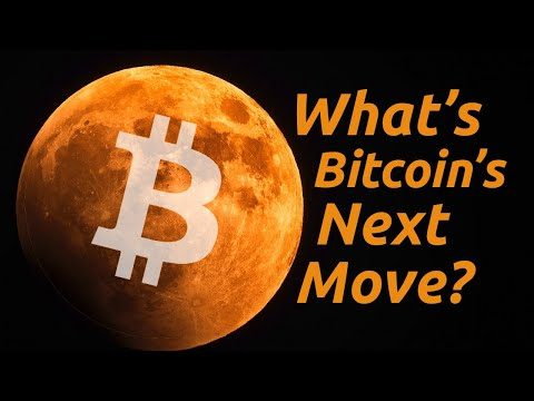 What's Bitcoin's Next Move? A Look At The Markets With Doc & Mav!