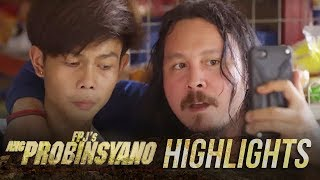 Bungo fearlessly robs a convenience store | FPJ's Ang Probinsyano (With Eng Subs)