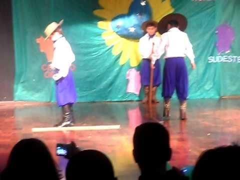 Dança Chula - Felipe Machado