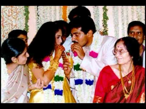 In Thala Ajith Marriage Video