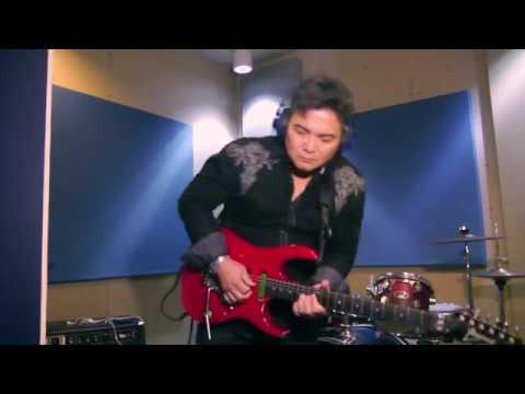 Alex Quindoza Cover - Sweet Child of Mine Guns N Roses