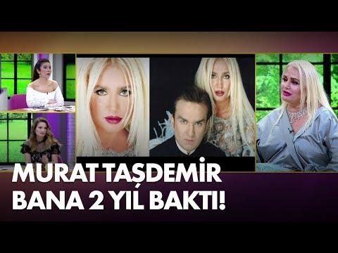 Banu Alkan: Murat, Ayrıldıktan Sonra 2 Yıl Bana Baktı! - Müge Ve Gülşen'le 2. Sayfa