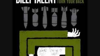 billy talent - definition of destiny (album version)(great quality)
