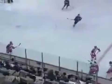 1994 Winter Olympics Slovakia Ice hockey