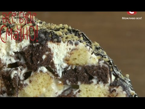 Торт графские развалины торт