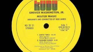 Grover Washington Jr- Mr. Magic