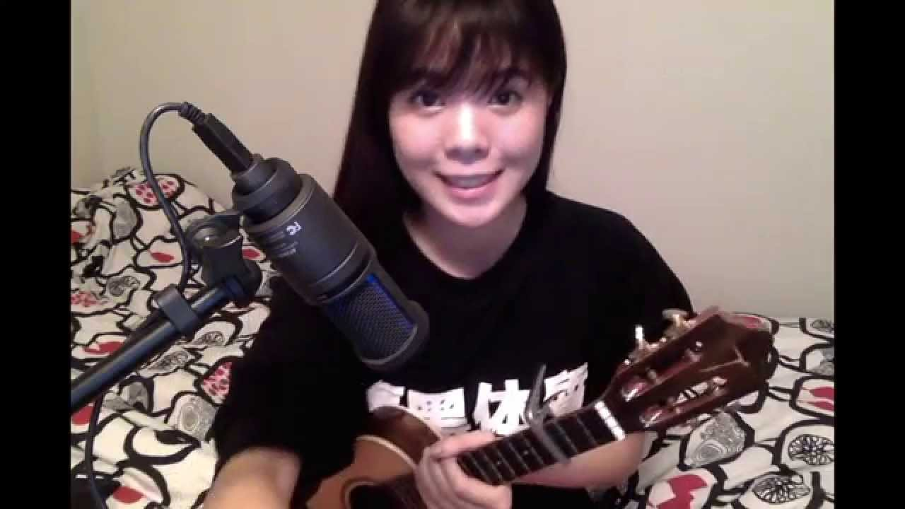 Maroon 5-She Will Be Loved ukulele cover by Sasa Chords ...