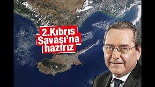 Ardan ZENTÜRK : Kıbrıs'ta gerekirse yine savaşırız!   Bilin…