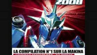 Xavi BCN - Heaser - 200% Makina 2008