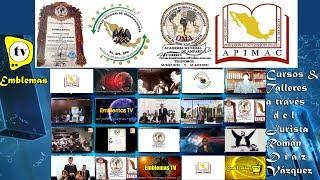 Cursos de Actualización de Derecho de la Academia Mundial de Amparo de la Organización Mundial  de A