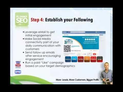 Social Media Marketing Training for Plumbing & HVAC Businesses