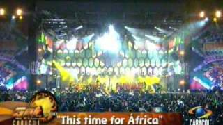 Shakira  Waka Waka (2010 FIFA World Cup™)  South Africa