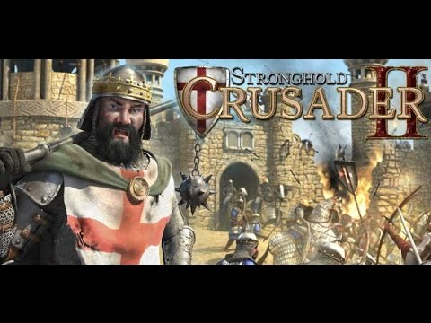 Stronghold Crusader II, Economy guide by #saNEkk (first 30 min's)