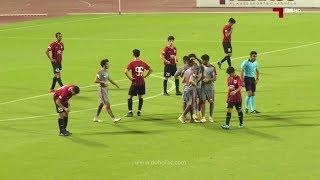 ملخص | الدحيل 5 - 3 الريان | دوري قطر غاز تحت 23 سنة