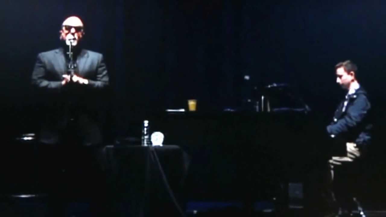 Michael Pollack Billy Joel Youtube