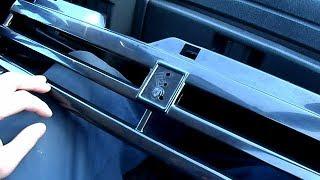 видео Сетка на решетку радиатора своими руками Ваз 2108-2109-21099