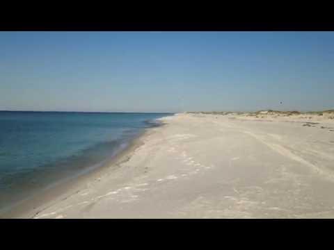 Gulf Islands National Seashore Opal Beach - part 2