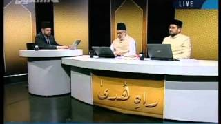 Can a Prophet come after the Imam Mahdi-persented by khalid Qadiani.flv