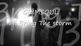 Grimsoul - I