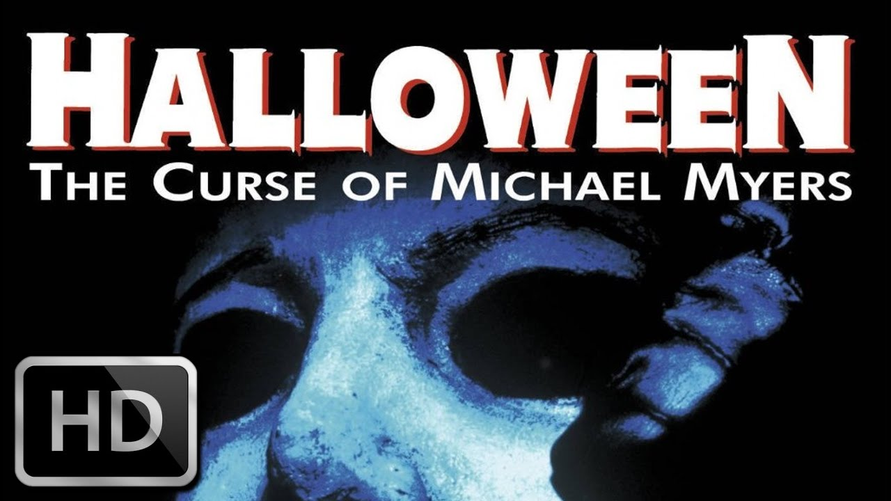 Halloween 6: The Curse Of Michael Myers (1995)   Trailer In 1080p