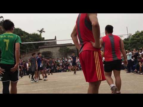 2016 FC Hưng Ốc (Nghĩa Trụ) vô địch hội làng Đồng Than