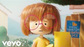 Ed Sheeran - Perfect (Cute & Romantic Animated Music Video)
