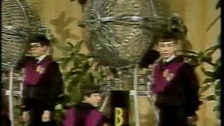 1982 World Cup Draw mistake