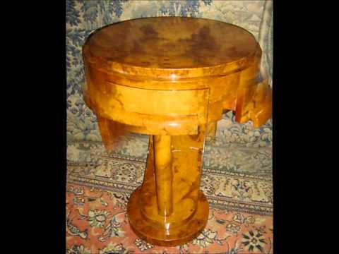 art-deco-modern-furniture-tables-desks-hollywood.wmv