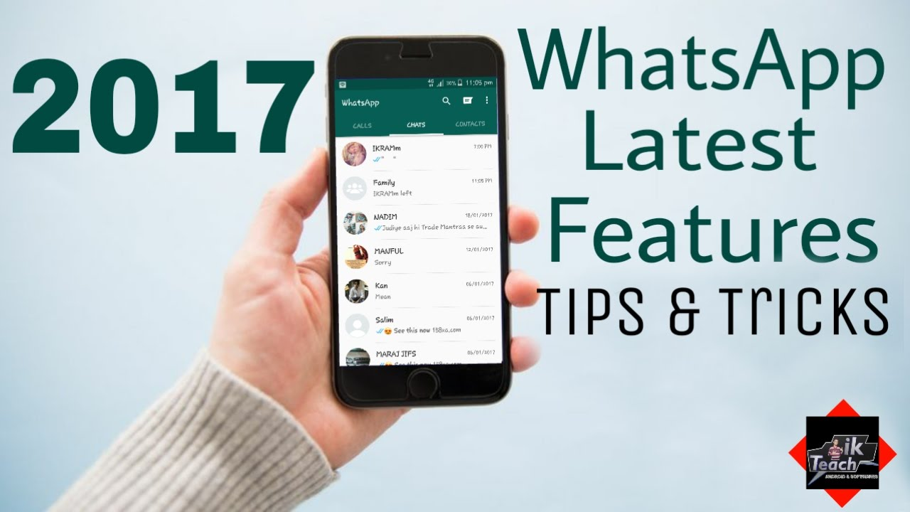 Image result for whatsapp new features