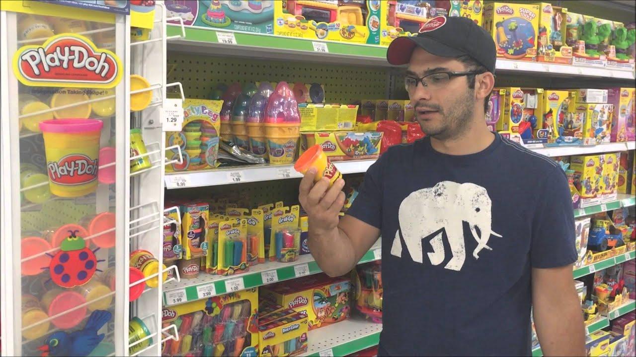 Aparador Blanco ~ Toys R US Loja de Brinquedos dos EUA YouTube