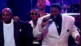 O Jays - For the love of the money (Motown Live)