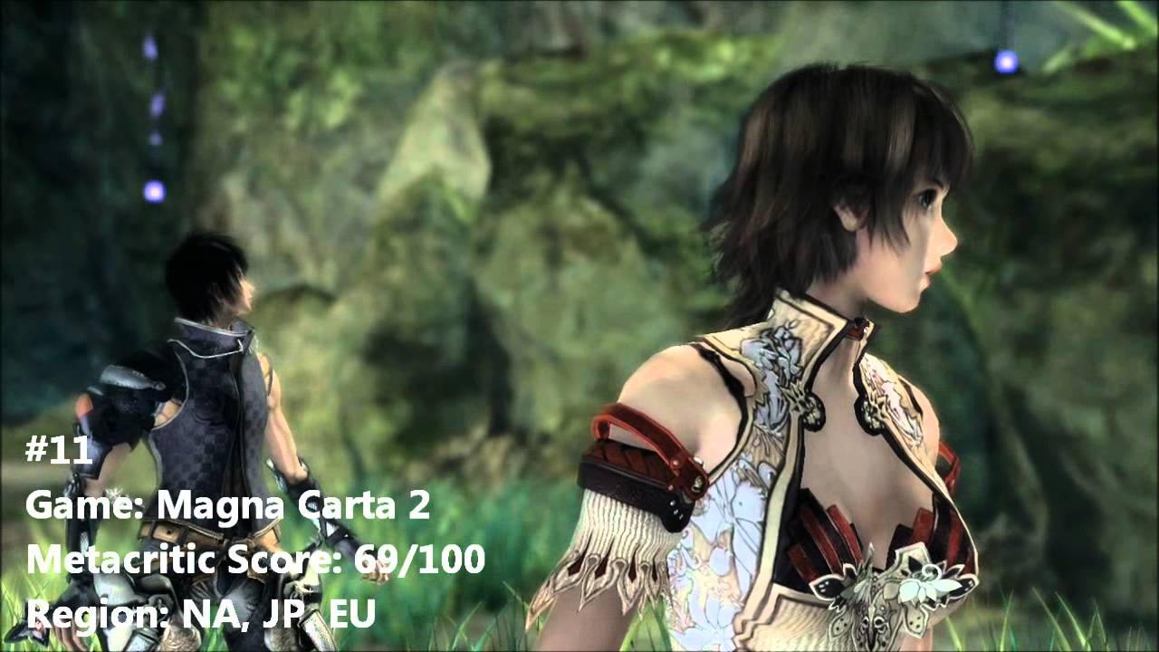 Role Playing Games For Xbox 360 : Xbox jrpg list youtube