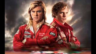 Repeat youtube video Rush - Soundtrack Highlights