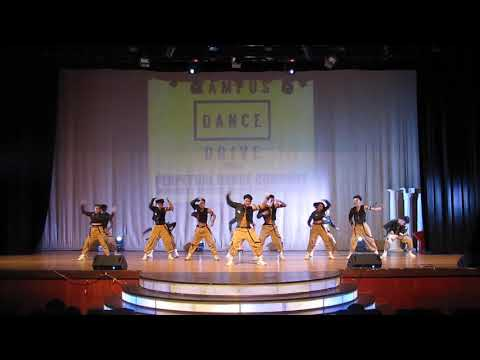 Perpetual Dance Company (High School Division) @CAMPUS DANCE DRIVE YEAR 3 12/01/19
