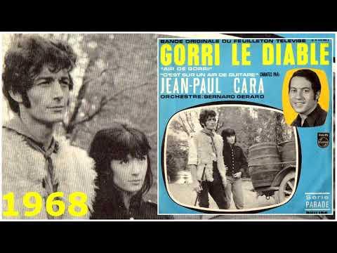 BO du feuilleton GORRI le Diable  1968  chanté