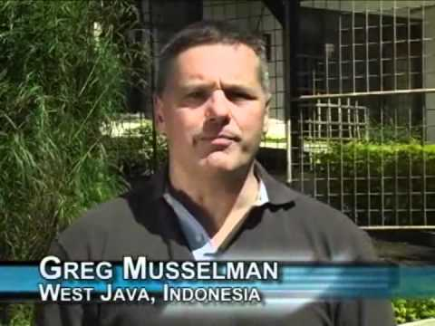 Indonesia is not safe