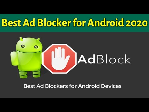 Top 5 Best Ad Blocker For Android 2020