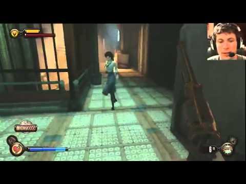 Bioshock Infinite - PERMANENT TEAR - Part 27257