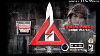 3rd Strike-Flow Heat (Delta Force Urban Warfare OST - Main Menu)