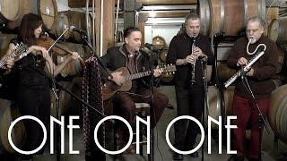 One On One: Poi Dog Pondering February 28th, 2015 City Winery New York Full Session